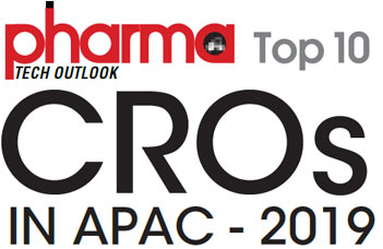 Top 10 CROs in APAC - 2019